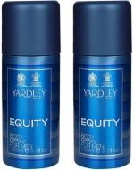 Yardley Combos Yardley Equity Combo Set
