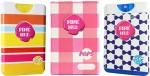 Pink Mud Gift Sets Pink Mud Pops Blue and Yellow Combo Gift Set