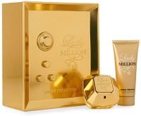 Paco Rabanne Lady Million Gift Set (Set Of 2)