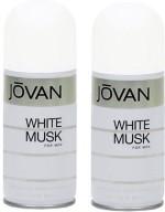 Jovan Combos Jovan White Musk and White Musk Combo Set