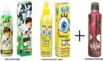 Disney_intellect spiderman Gift Sets Disney_intellect Spiderman Ben 10+Bob Sponge Combo Set