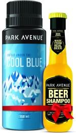 Park Avenue Combos Park Avenue Cool Blue Combo Set