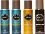 Brut Combos Brut Sports,Instinct,Musk Combo Set
