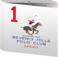Bhpc Beverly Hills Polo CLub Sport Gift Set (set Of3) For Men No 1 Combo Set (Set Of 3)