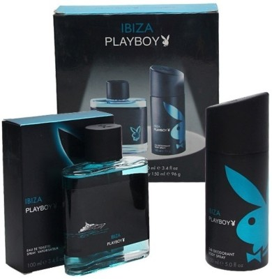 Buy Playboy Gift Set: Combo Gift Set