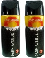 Park Avenue Good Morning Combo Set (Set Of 2)
