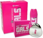 Archies Gift Sets Archies Gals Gift Set