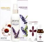 Aroma Treasures Combos and Kits Aroma Treasures Dry Skin mini combo