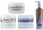 Adidev Herbals Combos and Kits Adidev Herbals Adidev Herbals Green Tea Fairness Pack