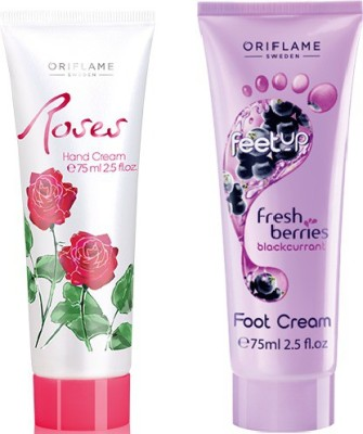 Oriflame Combos and Kits Oriflame Hand Foot Cream