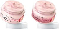Oriflame Sweden Day Cream-night Cream Combo (Set Of 2)