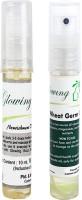 Glowing Buzz Combo Of 1 Nourishment Vitamin E Oil And 1 WheatGerm Essential Oil (Set Of 2)