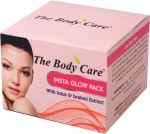 The Body Care Body and Skin Care The Body Care Insta Glow Pack With Lotus and Brahmi Extract