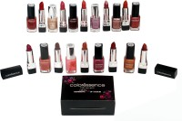 Coloressence Lipstick Combo (Set Of 10)