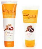 Avon Combos and Kits Avon Naturals Ayurvedic Whitening Cream & Cleanser