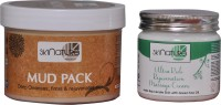 Skinatura MUD PACK & ULTRA RICH REJUVENATION MASSAGE CREAM (Pack Of 2) (Set Of)