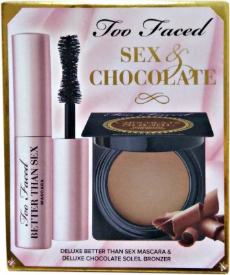 Too Faced Combos and Kits Too Faced Sex & Chocolate Set