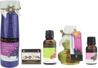 Soulflower Mother Care Set Of 5 (Set Of 5)