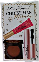 Too Faced Combos and Kits Too Faced Christmas Miracles Set