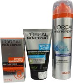 Loreal Combos and Kits Loreal Men Expert Combo