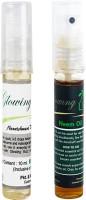Glowing Buzz Combo Of 1 Nourishment Vitamin E Oil And 1 Neem Essential Oil (Set Of 2)