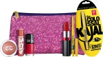 Maybelline Combos and Kits Maybelline Maybelline Rakhi Kit Red