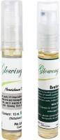 Glowing Buzz Combo Of 1 Nourishment Vitamin E Oil And 1 Brahmi Essential Oil (Set Of 2)