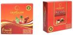 Oxyglow Combos and Kits Oxyglow Fruit Facial Kit & Kesar Fairness Glow Facial Kit
