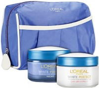 Loreal Paris Day Night Cream Combo (Set Of 2)