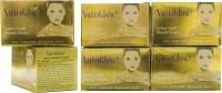 NutriGlow Luster Gold Bleach Cream (Set Of 6) (Set Of 6)