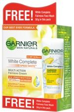 Garnier Makeup Combos Garnier Skin Naturals White Complete with Offer