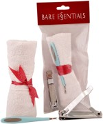 Bare Essentials Combos and Kits Bare Essentials Nail Trim Pack with Offer