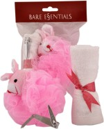 Bare Essentials Combos and Kits Bare Essentials Baby Care Pack