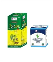 Besure Besure Jojoba Oil With Aloe Vera Anti-Tan Cream (Set Of 2)