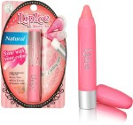 LipIce Makeup Combos LipIce LipIce Sheer Color Natural and LipIce Crayon Rose Pink