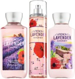 Bath & Body Works Combos and Kits Bath & Body Works French Lavender & Honey