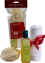 Bare Essentials Combos and Kits Bare Essentials Body Toner Pack