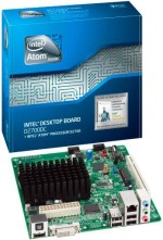 Intel D2700DC