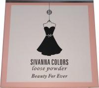 Sivanna Super Thin Slide Loose Powder Compact  - 20 G (Natural 02)