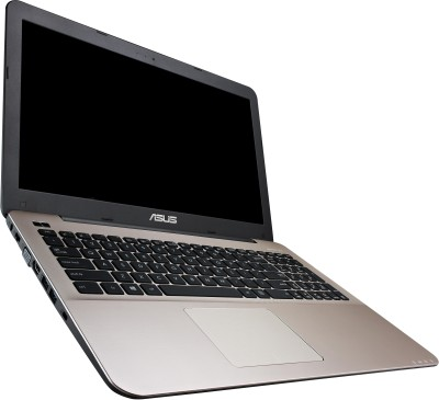 Asus A555LF-XX150D 90NB08H1-M02000 Core i3 (4th Gen) - (4 GB DDR3/1 TB HDD/Free DOS/2 GB Graphics) Notebook (15.6 inch, Glossy Dark Brown)
