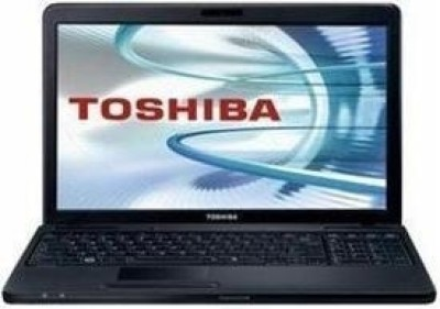 Buy Toshiba Satellite C600-P4011 Laptop (1st Gen PDC/ 2GB/ 320GB/ No OS): Computer
