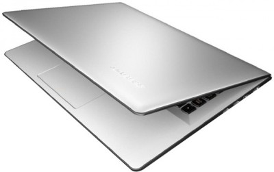 Lenovo U41-70 U Series Ideapad 80JV00HKIN Core i3 (5th Gen) - (4 GB DDR3/1 TB HDD/Windows 8.1) Notebook (14 inch, SIlver)