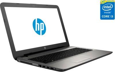 HP 15-ac101TU N4G35PA Core i3 (5th Gen) - (4 GB DDR3/1 TB HDD/Windows 10) Notebook