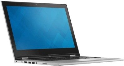 Dell Inspiron 7348 (2-in-1 Laptop) (Core i5 5th Gen/ 8GB/ 500GB/ Win8.1/ Touch) (734858500iST) (13.17 inch, SIlver)