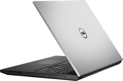 Dell Inspiron 15 3542 354234500iS1 Core i3 - (4 GB DDR3/500 GB HDD/Windows 8) Notebook (15.6 inch, SIlver)