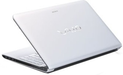 Buy Sony SVE15117FN Laptop: Computer
