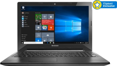 Lenovo G50-80 80E5038NIN Core i3 (5th Gen) - (4 GB DDR3/500 GB HDD/Windows 10) Notebook