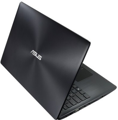 Asus Notebook X Series X553MA-BING-XX538B 90NB04X1-M09700 Pentium Quad Core - (2 GB DDR3/500 GB HDD/Windows 8.1) Notebook (15.6 inch, Black)