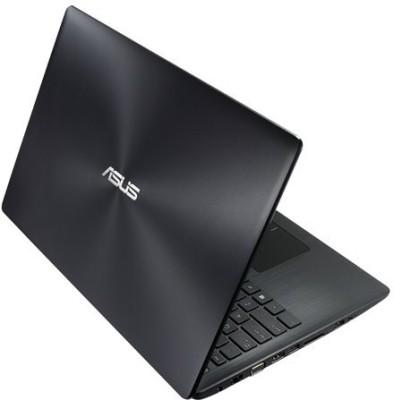 Asus A555LA A555L A555LA-XX2064T 90NB0652-M32380 Intel Core i3-5010U Processor - (4 GB DDR3/1 TB HDD/Windows 10) Notebook (15.6 inch, Black)