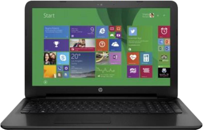 HP 15-ac077TX Notebook (Core i5 5th Gen/ 4GB/ 1TB/ 2GB Graph/ Win8.1) (N4F86PA)